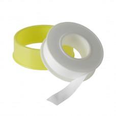 Лента для резьбы тефлон, l=12 м, 12 мм  x 0,1 мм