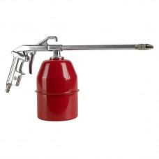 Обдувочный пистолет 1 л емкость