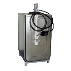PREMAxx компактная установка для дизтоплива 1000 л, авт.пист., 220 В, 52 л/мин, 4 м шланг