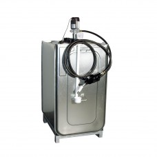 ROTAxx компактная установка для дизтоплива 1000 л, авт.пист., 220 В, 50 л/мин, 4 м шланг