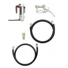 MOBIMAxx комплект для дизтоплива, 60л/мин, 12В, клеммы, 4 м шланг