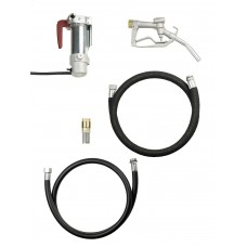 MOBIMAxx комплект для дизтоплива, 60л/мин, 24В, клеммы, 4 м шланг