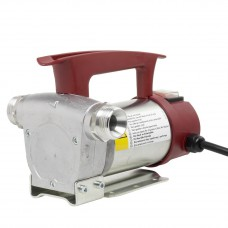 MOBIFIxx насос для дизтоплива, 35л/мин, 24В, клеммы