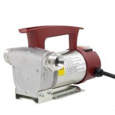 MOBIFIxx насос для дизтоплива, 35л/мин, 12В, клеммы, для биодизеля