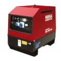 Дизельная электростанция 4.5 кВт - GE 6000 SX/GS-EAS