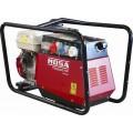 Агрегат сварочный, универсальный, бензиновый MOSA TS 200 BS/CF
