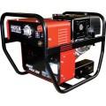Агрегат сварочный, бензиновый - MOSA CHOPPER 200 AC