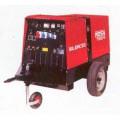 Агрегат сварочный, универсальный, дизельный - MOSA TS 500 PS/EL