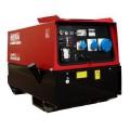 Дизельная электростанция 12 кВА / 10, 8 кВт (однофазная) c АРН в кожухе - GE 12000 KSX/GS-EAS