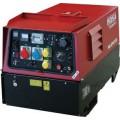 Агрегат сварочный, универсальный, дизельный - MOSA TS 300 KSX/EL