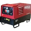 Агрегат сварочный, универсальный, дизельный - MOSA TS 400 KSX/EL