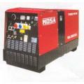 Агрегат сварочный, универсальный, дизельный MOSA TS 600 PS-BC