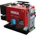 Сварочный агрегат, универсальный, бензиновый - MOSA MSG CHOPPER