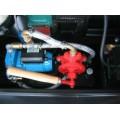 Топливный насос - Fuel transfer system