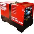 Агрегат сварочный, универсальный, дизельный - MOSA DSP 400 YSX