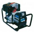 Дизельная электростанция 3.6 кВт - GE 4000 LDS/GS