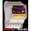 Прибор контроля изоляции - ISO